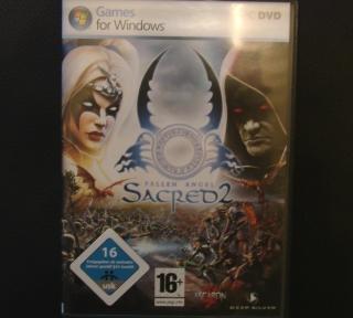 Sacred 2: Fallen Angel Games for Windows