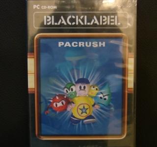Pac Rush Pacman Game Pacrush