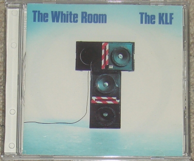 The White Room KLF Kult