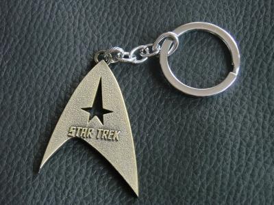Schlüsselanhänger Star Trek Kommunikat
