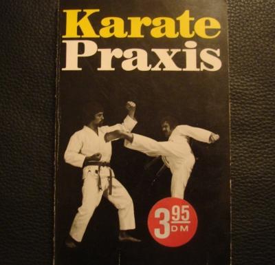 Karate in der Praxis Grundlagen