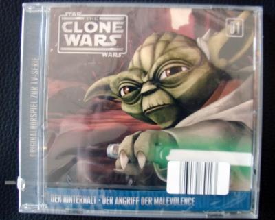 Clone Wars Hinterhalt Angriff