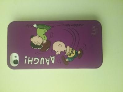 iPhone 4 / 4s Handyhülle  Case