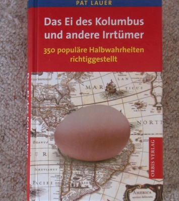 Das Ei des Kolumbus und andere Irrtümer