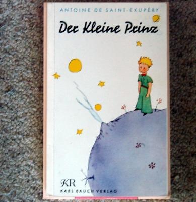 Der kleine Prinz (Karl Rauch Verlag)