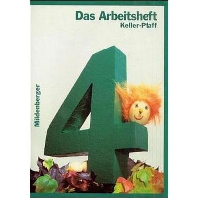 Das Mathebuch 4 - Arbeitsheft, 4. Schulj